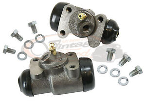 1939 1940 1941 1942 1946 1947 1948 Ford Wheel Cylinders Front 2 Car