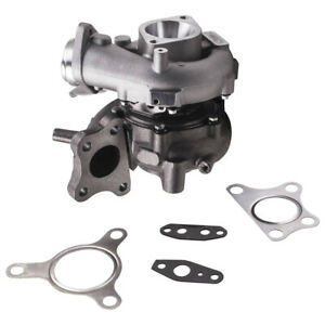For Nissan Navara Pathfinder Gt2056v 769708 0001 2 5l Yd25ddti Turbo Charger