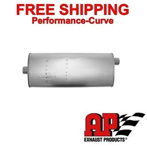 Ap Exhaust Msl Maximum Muffler Oe Sound 2 25 C O 700326