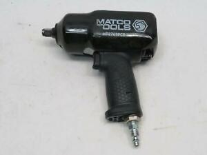 Matco Tools Mt2769pcb Pneumatic Impact Wrench