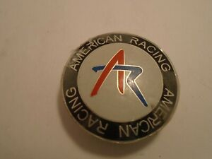 Centercaps American Racing Custom Wheel Center Cap Pn 10878 Used