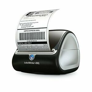 Dymo 1755120 Labelwriter 4xl Thermal Label Printer brand New