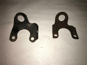 Small Block Chevy Oem Factory Engine Lift Hooks For 5 7 350 5 0 305 Sbc