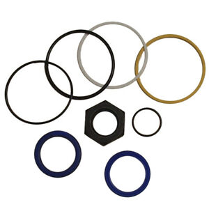 Excavator Blade Tilt Seal Kit For Bobcat 331 334 A300 S250 7135547