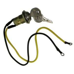 Ignition Key Switch For Ford Tractor 9n 8n 2n Naa 501 600 601 700 701 800 900