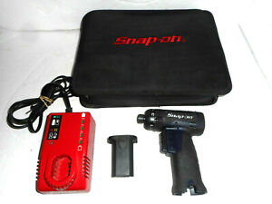 Snap on Cts661b Case 1 Battery 1 Charger And Case