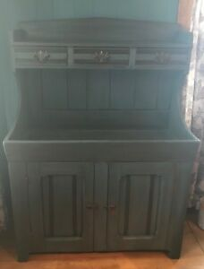 Antique Dry Sink Local Pick Up Only