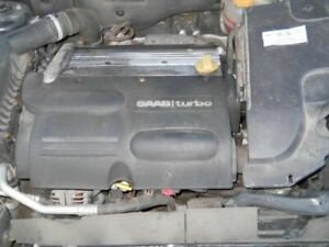 Turbo Supercharger 4 Cylinder B207r Engine Fits 03 11 Saab 9 3 450821