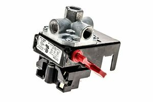 Craftsman Z d27226 Compressor Pressure Switch New Free Shipping