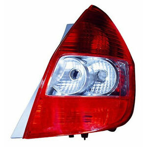 2007 2008 Honda Fit New Right passenger Side Tail Light Assembly