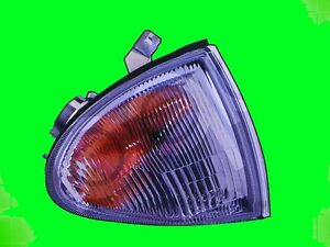 Honda Civic Del Sol 1993 1994 1995 1996 1997 Right Corner Park Signal Light