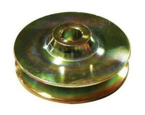 Generator Pulley For Ford New Holland Tractor 4400 4410 4500 5000 5340