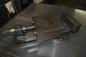 7 Vise For Mill