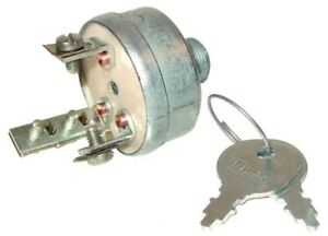 A24511 Ignition Switch For Case 430 530 580 580b 470 570 480 630 1835