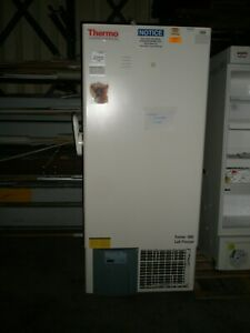 Thermo Forma Lab Freezer 728 26c