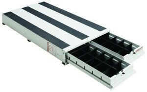 Weather Guard 316 3 Itemizer Cargo Drawer