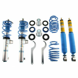 Bilstein B16 Pss10 Coilovers For 10 12 Vw Gti 48 158176