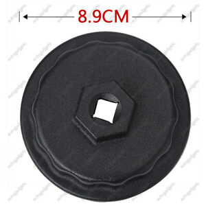64mm Oil Filter Wrench For Toyota Lexus 2 5l 5 7l Engines Mx2320 14flute Scion