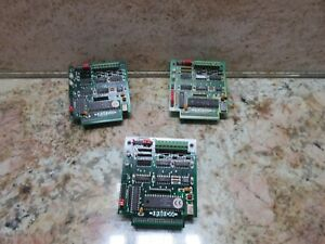 Opto22 Circuit Board 001828h Opto Cnc Lot Of 3
