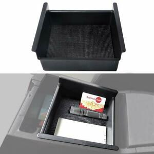 Car Center Console Organizer Tray For 2010 2011 2012 2017 2018 Toyota 4runner