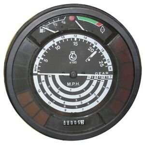 Gauge Cluster For John Deere Tractor 2440 2640 Others Al31829