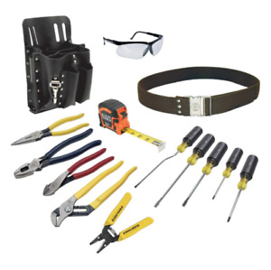 Klein Tools 92914 Propack14 14 Piece Apprentice Tool Set New In Box