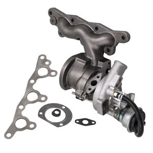 For Smart Fortwo 0 8 Cdi 799cc Diesel Om660 54319880000 41hp Turbo Turbocharger