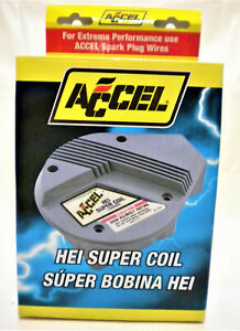 Accel 140003 Super Coil Ignition Coil