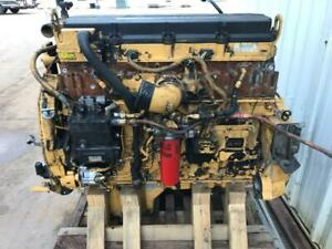 2007 Cat C13 Diesel Engine For Sale 1 Year Limited Warranty
