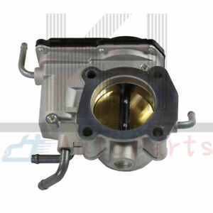 Throttle Body For 2007 2010 Toyota Camry Rav4 Scion Matrix 2 4l 2azfe 2203028070