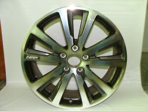 2013 Honda Civic Si 2 4l Used 18 Oem Honda Hfp Optional Accessory Alloy Wheel