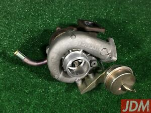 Nissan Rb25det Turbo Charger Skyline Stagea Laurel Turbocharger 14411 aa110