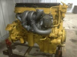 2004 Cat C13 Diesel Engine For Sale 1 Year Limited Warranty
