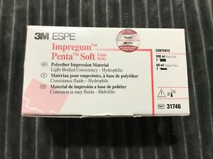 3m Espe Impregum Soft Light Body 31746