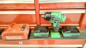 Snap On Ct8810a Cordless Impact