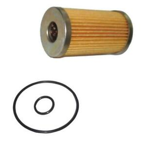 New Fuel Filter For Ford New Holland 1910 2110 1900 2120 1920 With O rings