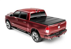 Rugged Liner Hc Drb6510 Premium Hard Folding Rugged Cover