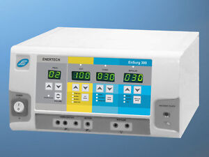 New Electro Surgical Generator High Frequency Ensurg 300w Electro Cautery Unit