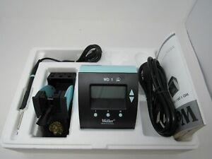 Weller 85w Soldering Station With Wp80 Pencil wd1002