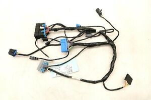 New Oem Gm Driver Power Seat Wiring Harness 15333978 Buick Park Avenue 2000 2005