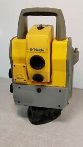 Trimble Dr200 Type 5603 Robotic Survey Total Station