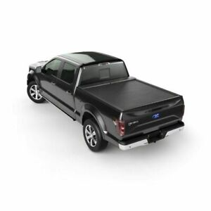 Roll N Lock M Series Retractable Tonneau Cover For 15 18 Ford F150 6 5 Bed