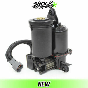 Air Suspension Compressor Dryer Assembly For 2004 2013 Infiniti Qx56