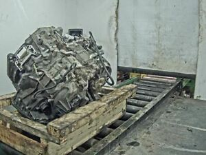 2005 2007 Ford Freestyle Transmission Transaxle Awd At 3 0l 2897553