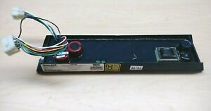 Whelen 9m Edge Strobe Lightbar Power Supply Model 9m4s P n 01 0285903 00