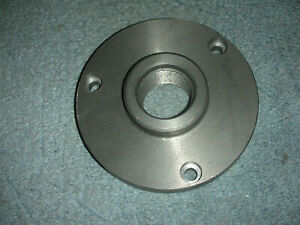 New Atlas Craftsman South Bend Logan Lathe 5 Inch Chuck Backing Plate 1 1 2 8