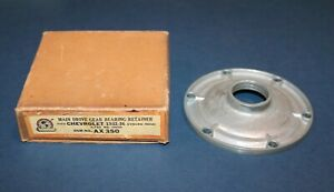 1932 1933 1934 1935 Nos Chevrolet Main Drive Gear Bearing Retainer Gm Ax350