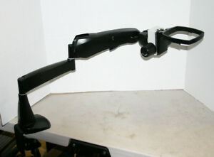 Articulating Boom Stand To Fit Bausch Lomb Leica Stereozoom Series Microscopes
