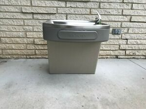 Elkay Ezs8l Wall Mount Drinking Fountain