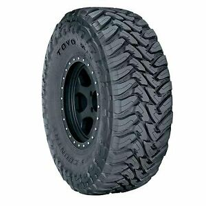 Toyo Tires 285 70r17 Open Country M T 360650